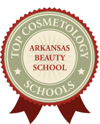 Top Cosmetology Badge